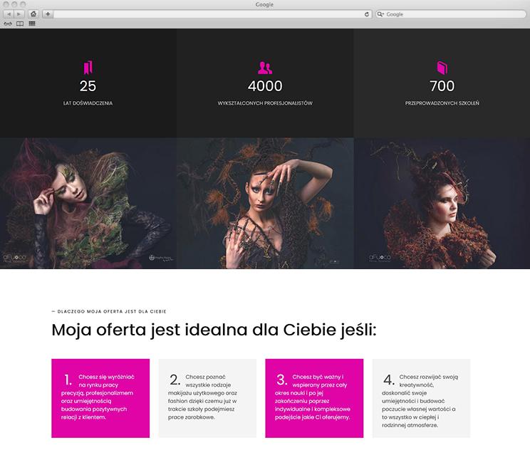 Orange Lion Design Studio Grafika Fotografia Projektowanie Stron Internetowych Wrocław